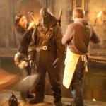athos scuba shoot